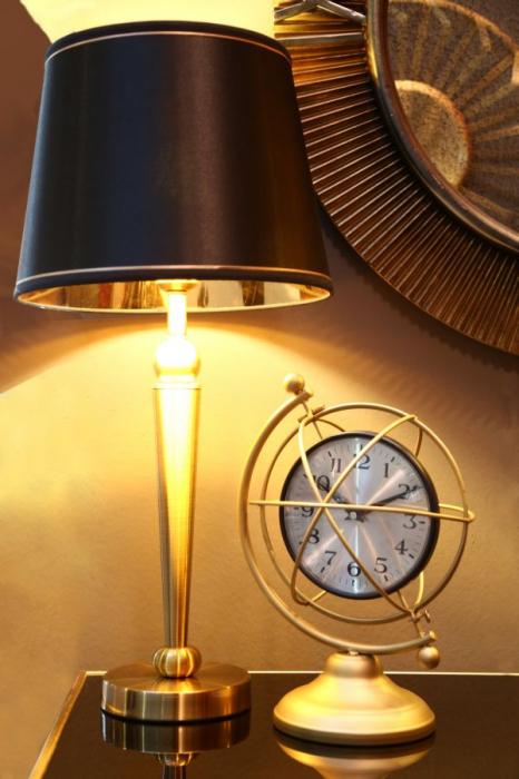 Lampa STILO GLAM (cm) Ø 32X65 6