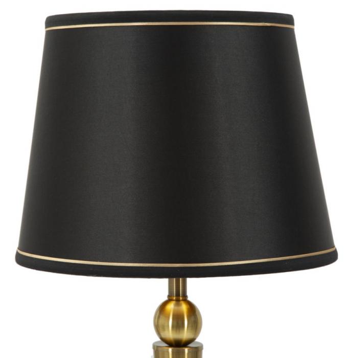 Lampa STILO GLAM (cm) Ø 32X65 2