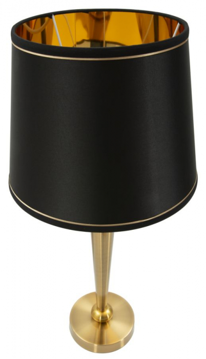 Lampa STILO GLAM (cm) Ø 32X65 1