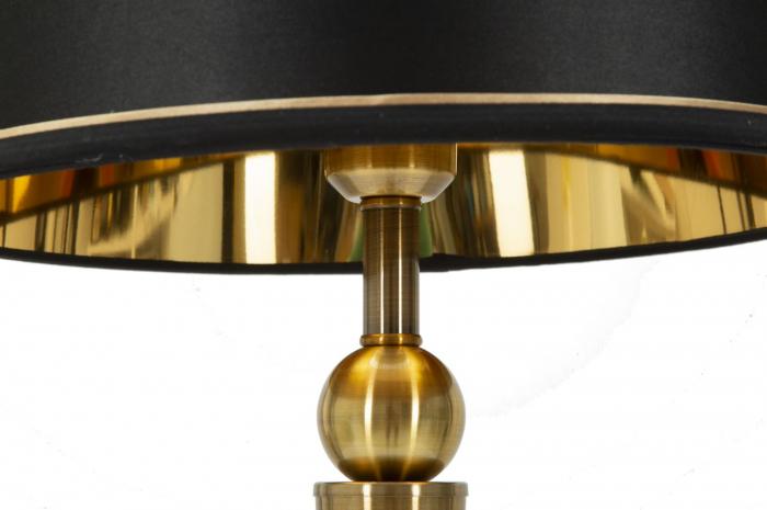 Lampa STILO GLAM (cm) Ø 32X65 4