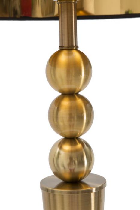 Lampadar  STILO GLAM (cm) Ø 40X183 5