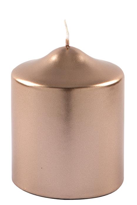 Lumanare CANDLE, parafina, 10 x 8 cm [0]
