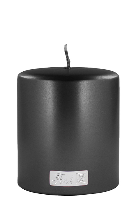 Lumanare CANDLE, parafina, 10 x 8 cm, Fink 0