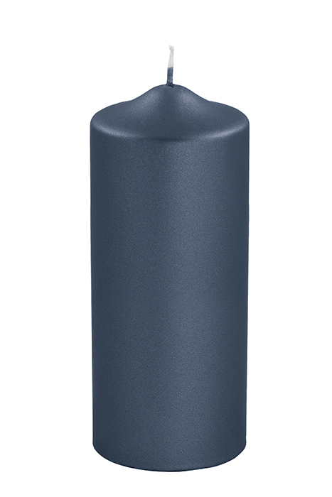 Lumanare CANDLE, parafina, 20 x 8 cm, Fink 0