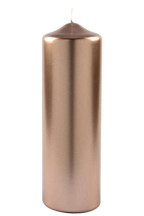 Lumanare CANDLE, parafina, 25 x 8 cm [0]