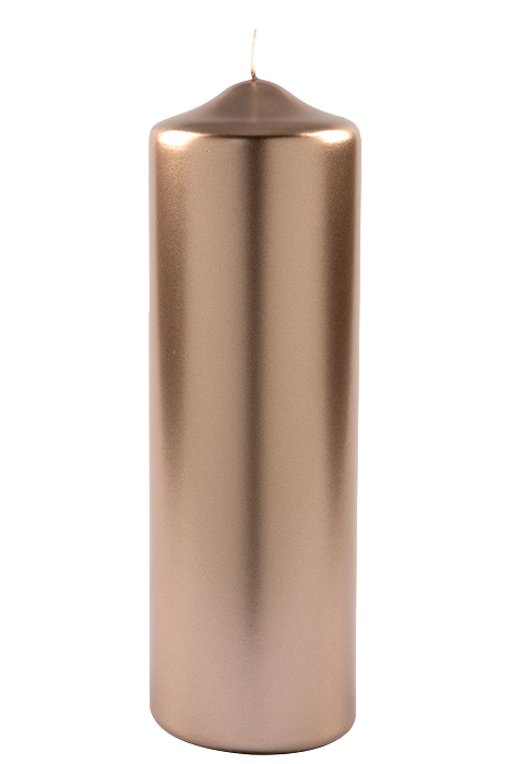 Lumanare CANDLE, parafina, 25 x 8 cm [1]