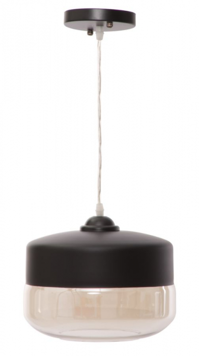 Lustra ELEGANT-ONE (cm) Ø 24X14 0