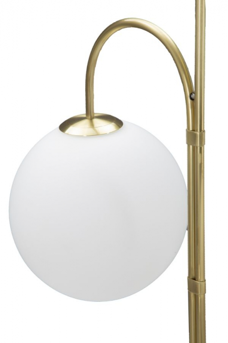 Lustra GLAMY DOUBLE (cm) 62X25X100 5