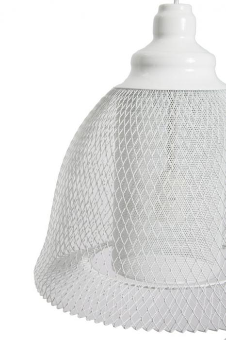 Lustra NET -A- Ø (cm) 31X33 4