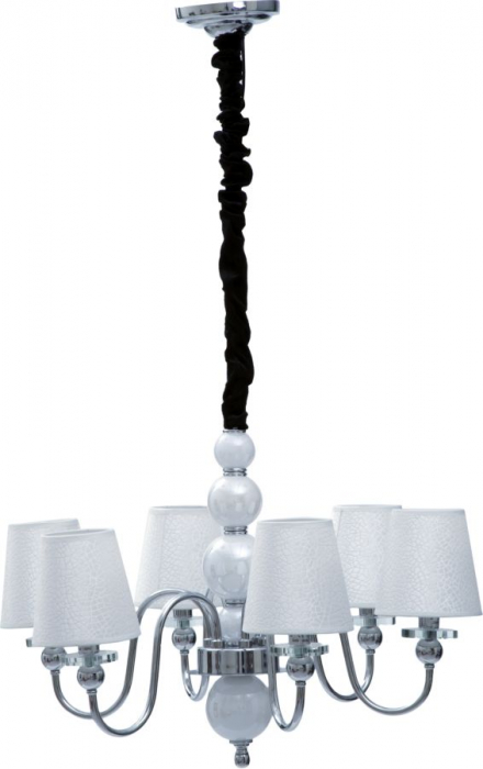 Lustra  NOUVELLE 6 FIRES Ø (cm) 70X108 0