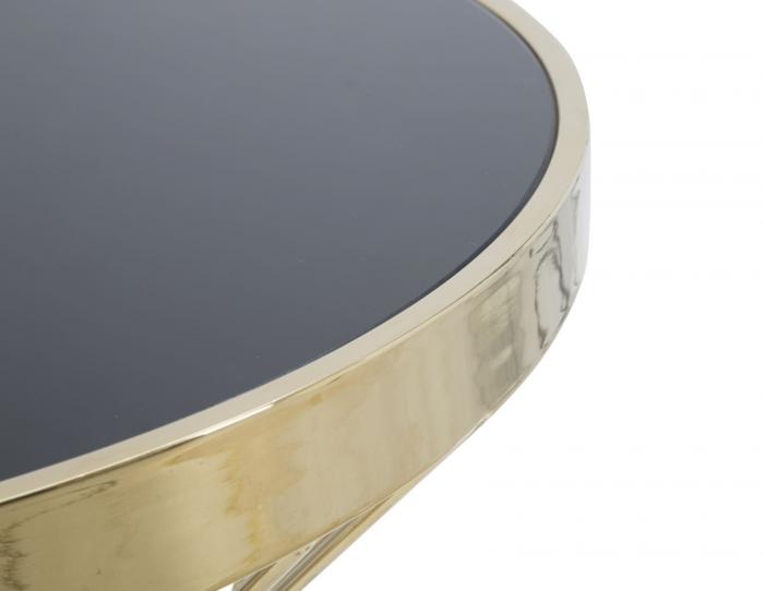 Masuta de cafea EMPIRE, 60X63 cm, Mauro Ferretti [2]