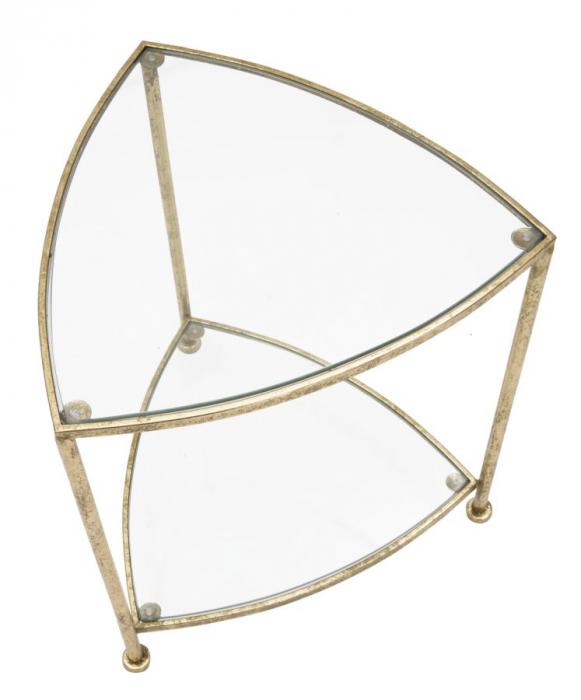 Noptiera TRIANGLE (cm) 45X45X50 4