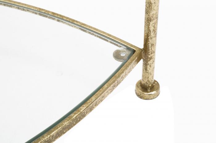 Noptiera TRIANGLE (cm) 45X45X50 5