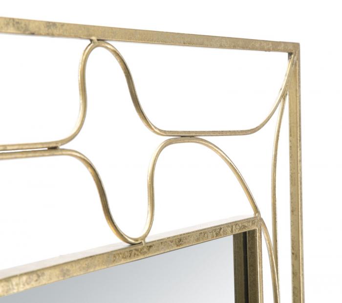 Oglinda ARAB (cm) 80X3X100 2
