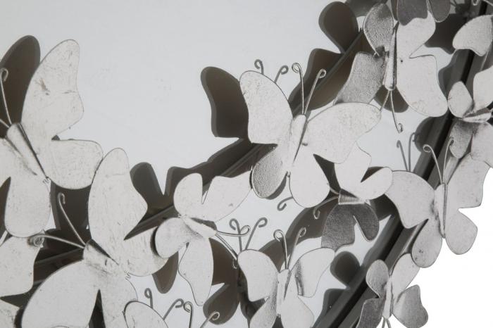 Oglinda BUTTERFLY (cm) Ø 91X3X94 2