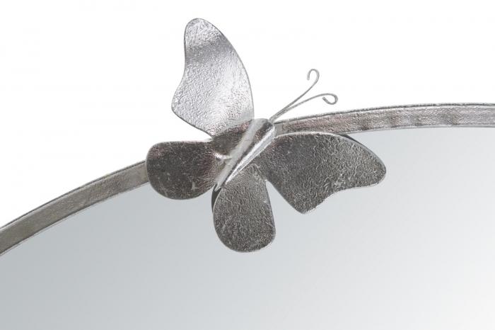 Oglinda BUTTERFLY (cm) Ø 91X3X94 3