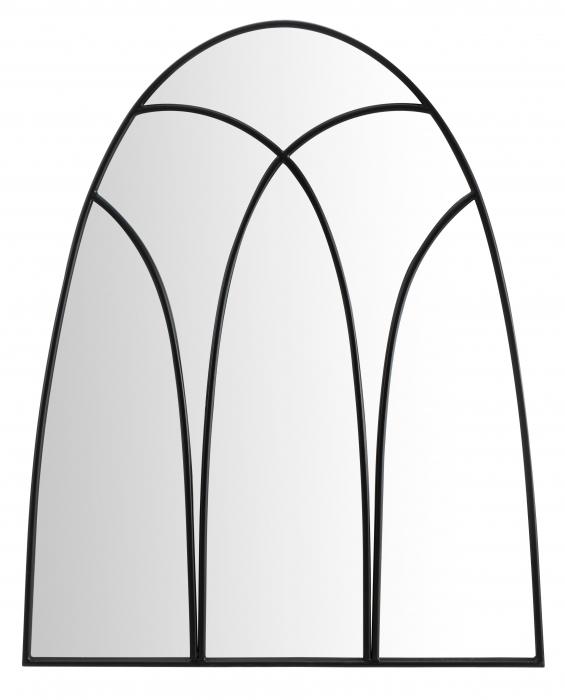 Oglinda DARK CM 90X2,5X110 (oglinda CM 87X108), Mauro Ferretti [4]
