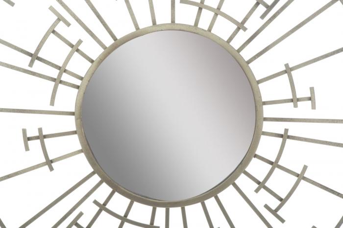 Oglinda de perete DIXY, 105X2 cm, Mauro Ferretti 5