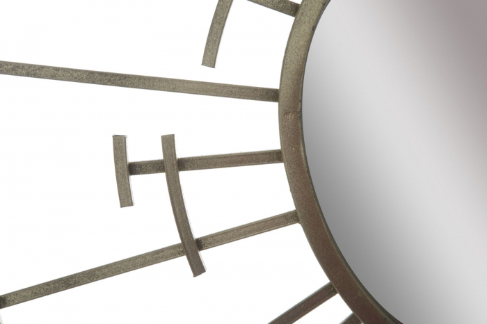Oglinda de perete DIXY, 105X2 cm, Mauro Ferretti 3