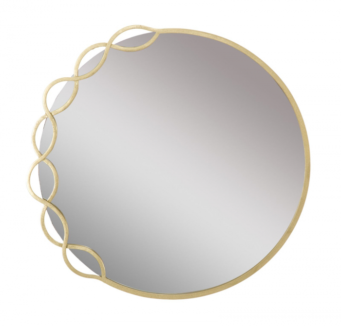 Oglinda de perete ELEONOR, 72x2 cm, Mauro Ferretti 0