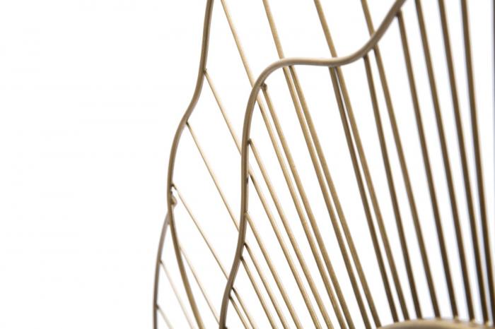 Oglinda de perete FLOT, 82X2.5 cm, Mauro Ferretti 3