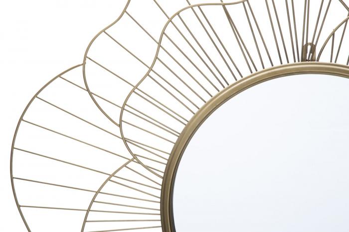 Oglinda de perete FLOT, 82X2.5 cm, Mauro Ferretti 1