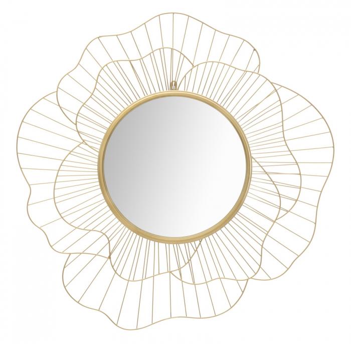 Oglinda de perete FLOT, 82X2.5 cm, Mauro Ferretti 0