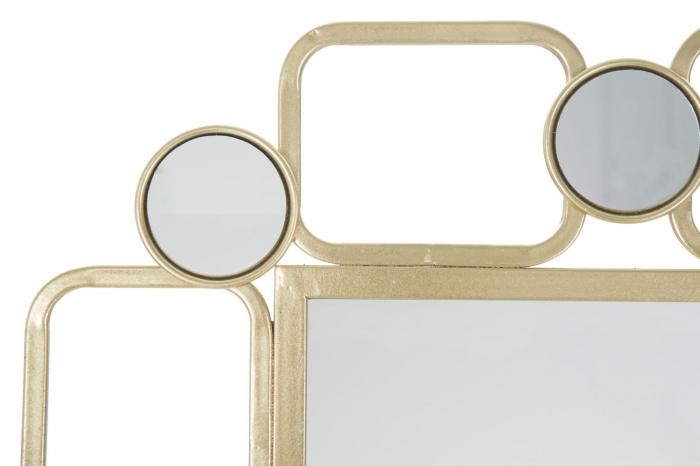 Oglinda de perete GLOSH, 71X2X102 cm, Mauro Ferretti 1
