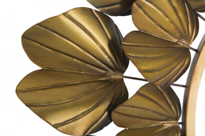 Oglinda de perete GOLDY, 78.5X5 cm, Mauro Ferretti 1