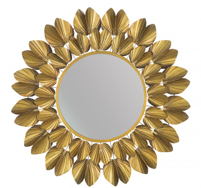 Oglinda de perete GOLDY, 78.5X5 cm, Mauro Ferretti 0