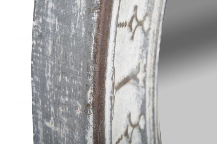 Oglinda de perete MOK, 106X7,7 cm, Mauro Ferretti  3
