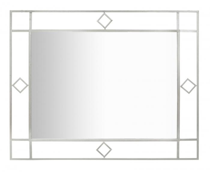 Oglinda de perete OSLO, 80X2.5X100 cm, Mauro Ferretti 1