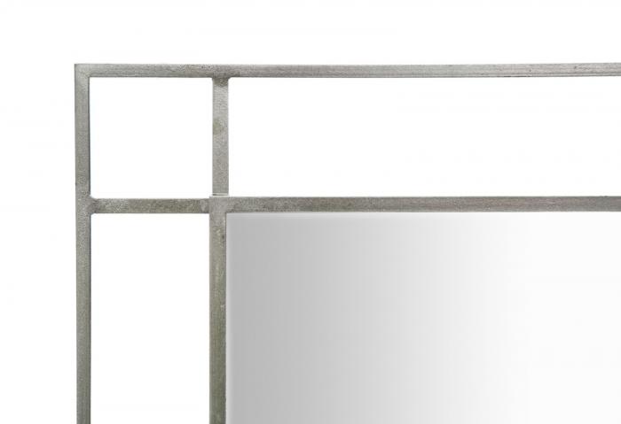 Oglinda de perete OSLO, 80X2.5X100 cm, Mauro Ferretti 2