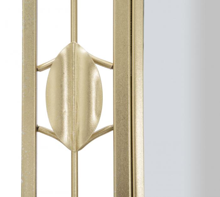 Oglinda de podea GLAM LEAF, 50X3X170 cm, Mauro Ferretti 5
