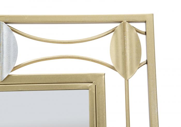 Oglinda de podea GLAM LEAF, 50X3X170 cm, Mauro Ferretti 6