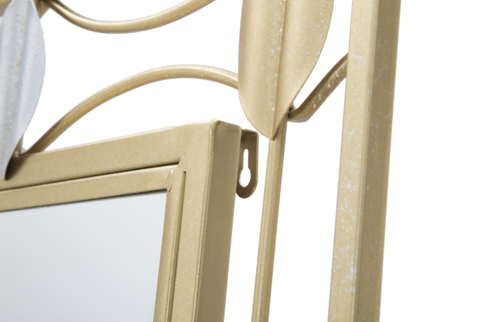 Oglinda de podea GLAM LEAF, 50X3X170 cm, Mauro Ferretti 4