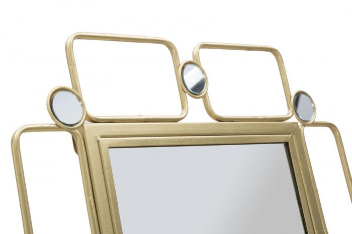 Oglinda de podea GLOSH, 50X3X170 cm, Mauro Ferretti 5