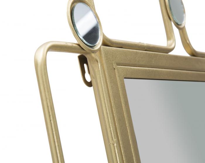 Oglinda de podea GLOSH, 50X3X170 cm, Mauro Ferretti 7