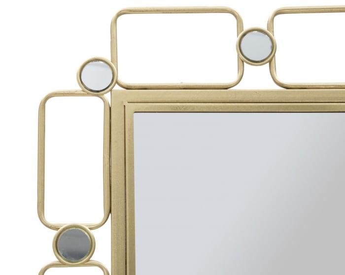 Oglinda de podea GLOSH, 50X3X170 cm, Mauro Ferretti 6