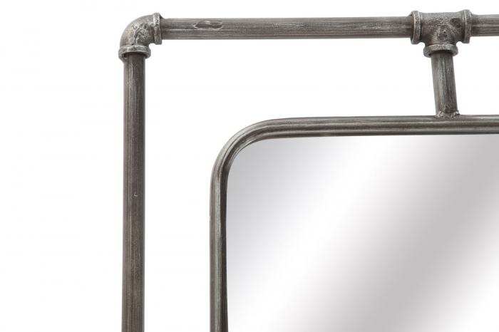Oglinda de podea TUBE, 53.5X50X153 cm, Mauro Ferretti 5