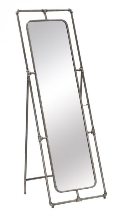 Oglinda de podea TUBE, 53.5X50X153 cm, Mauro Ferretti 0