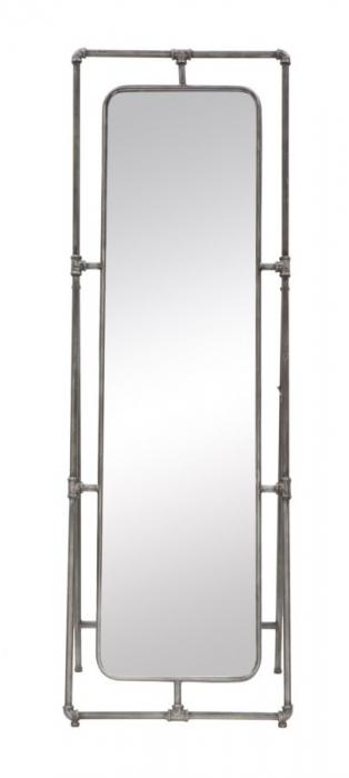 Oglinda de podea TUBE, 53.5X50X153 cm, Mauro Ferretti 1