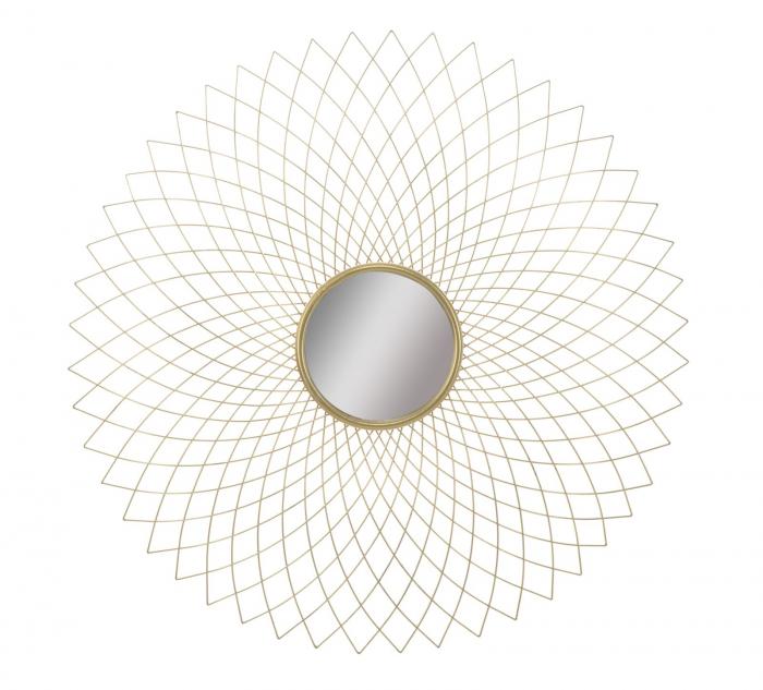 Oglinda ECLIPSE (cm) O 99,5X6 2021 lotusland.ro