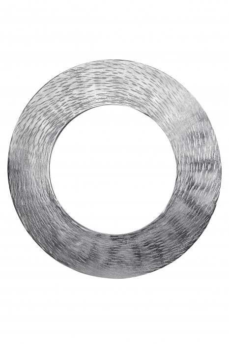 Oglinda ESPEJO, aluminiu, 50x2 cm 1