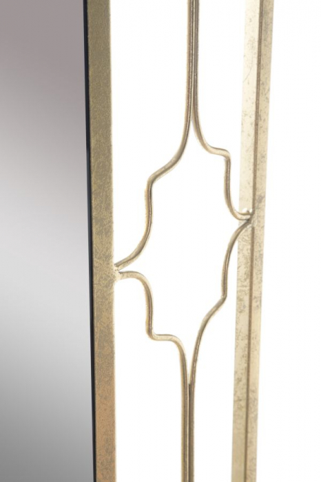 Oglinda GLAM BALCONY NEW (cm) 80X3X100 2