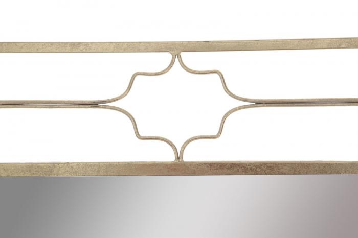 Oglinda GLAM BALCONY NEW (cm) 80X3X100 1