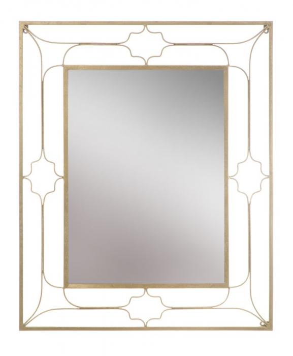 Oglinda GLAM BALCONY NEW (cm) 80X3X100 2021 lotusland.ro