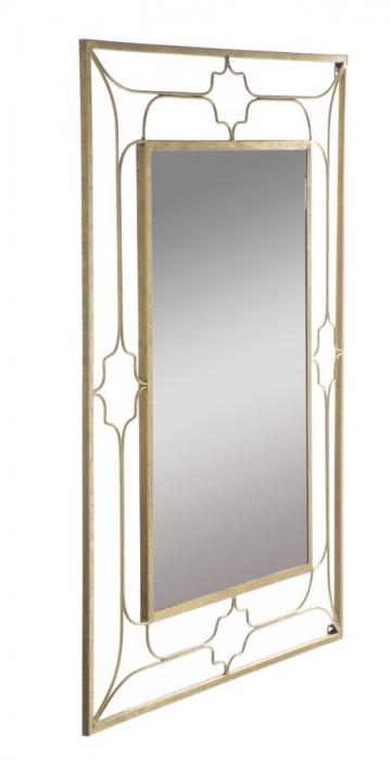 Oglinda GLAM BALCONY NEW (cm) 80X3X100 3