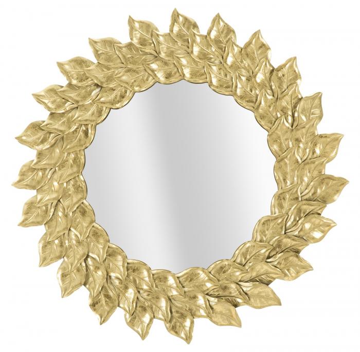Oglinda GLAM PETAL (cm) Ø 73X5 0