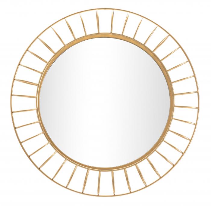 Oglinda GLAM RING CM Ø 81X8,9 (oglinda CM Ø 55), Mauro Ferretti 4